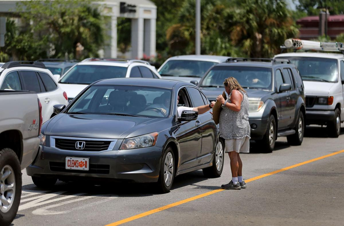 Street panhandlers may have to hit road