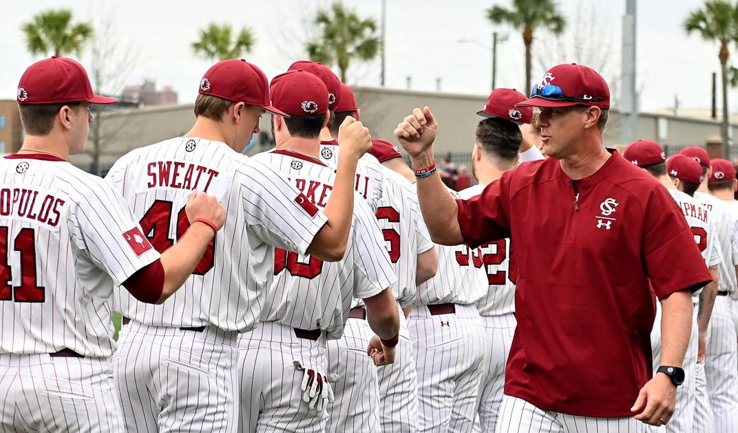 Usc Baseball Schedule 2020 Gamecock baseball overhauling roster for 2020 season | South