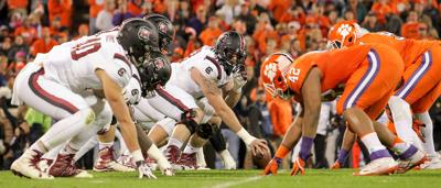 Clemson South Carolina (copy)