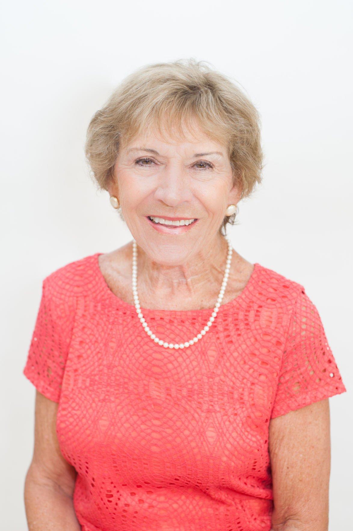 Brenda Blackburn