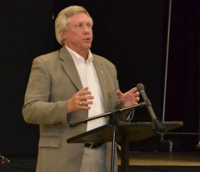 Murrells Inlet community learns about obstacles for bike path (copy)