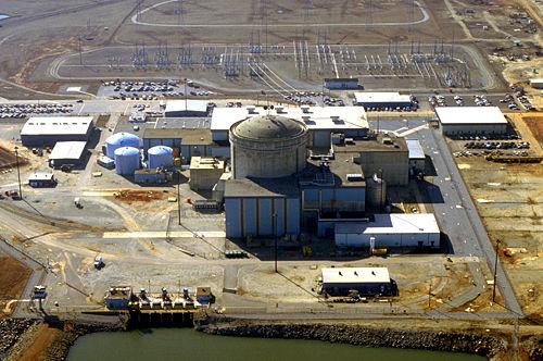 Nuke plant funding challenged