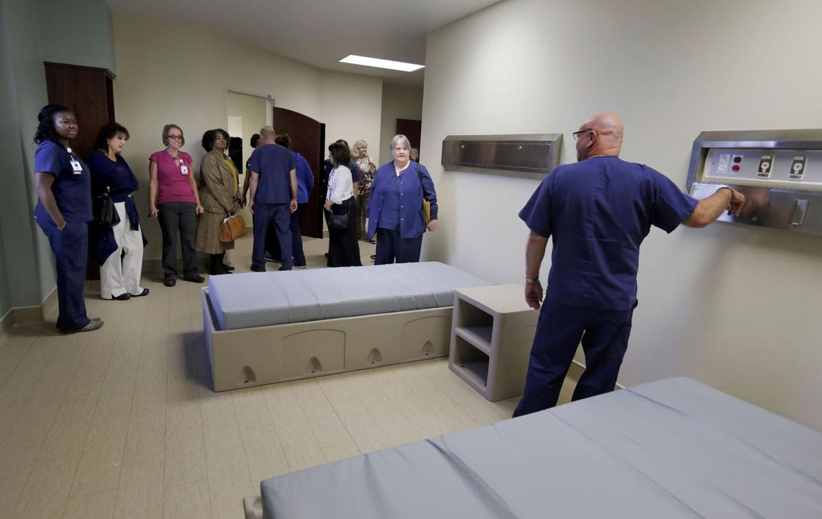 Trident Medical Center To Add New 5 Million Psychiatric Unit Archives Postandcourier Com