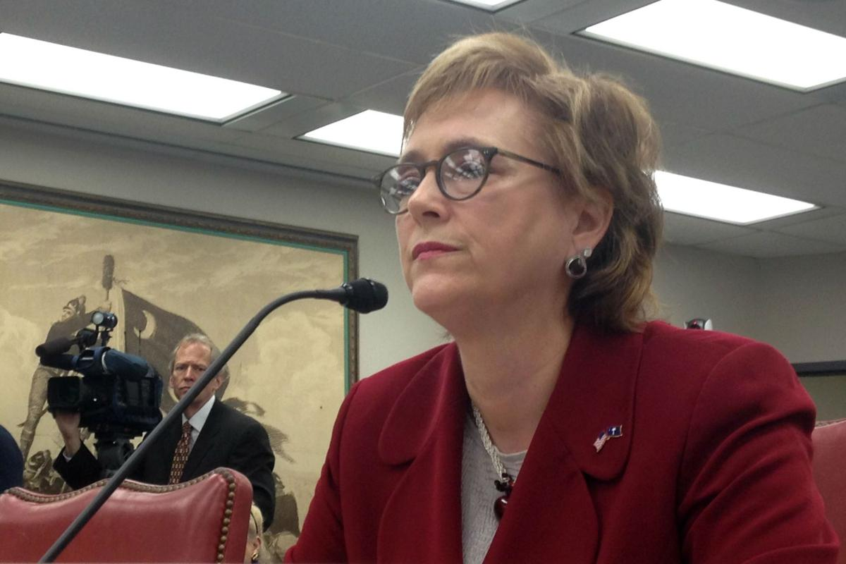 Susan Alford sails through confirmation as new Social Services director