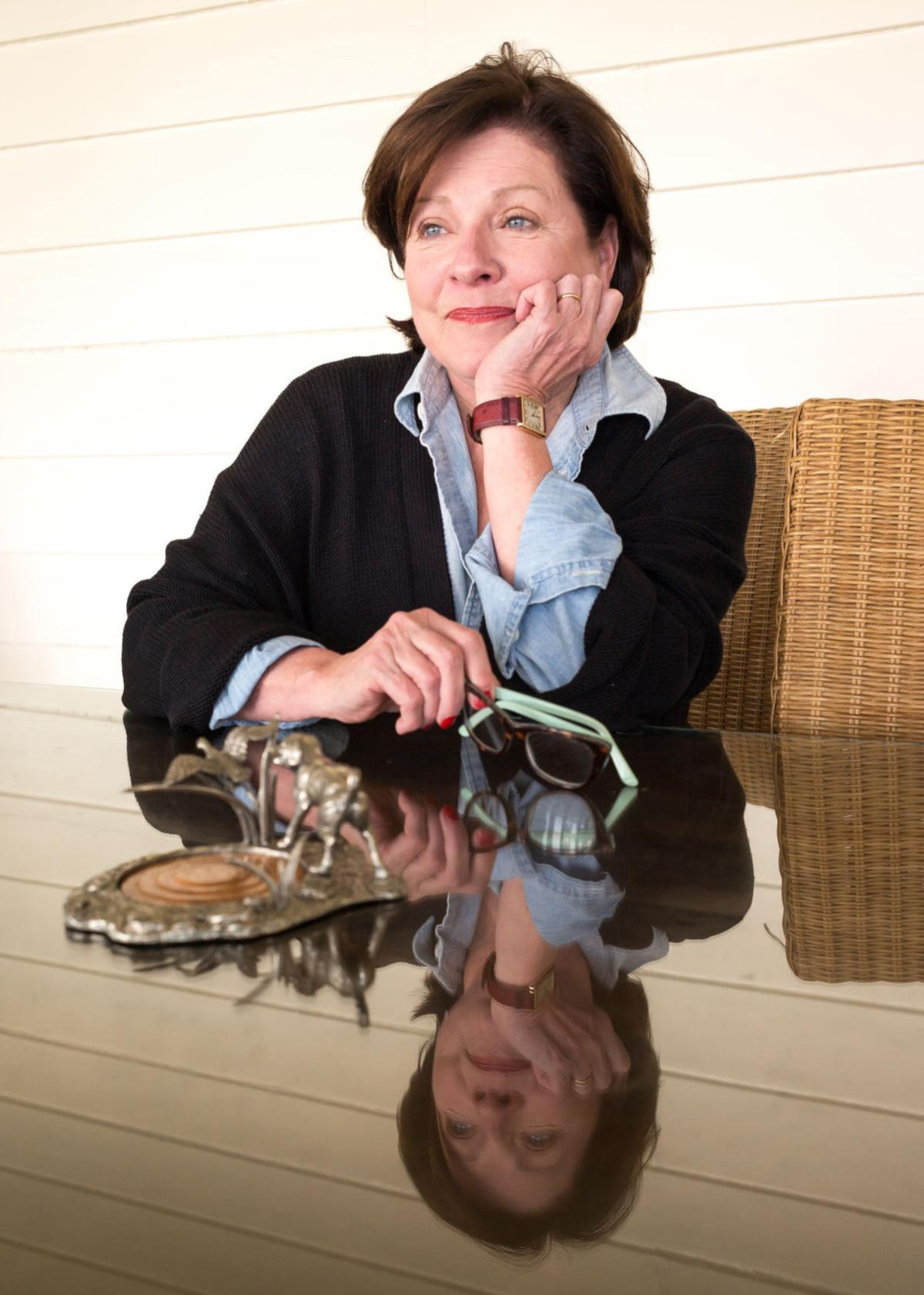 Dottie Frank new photo (copy)