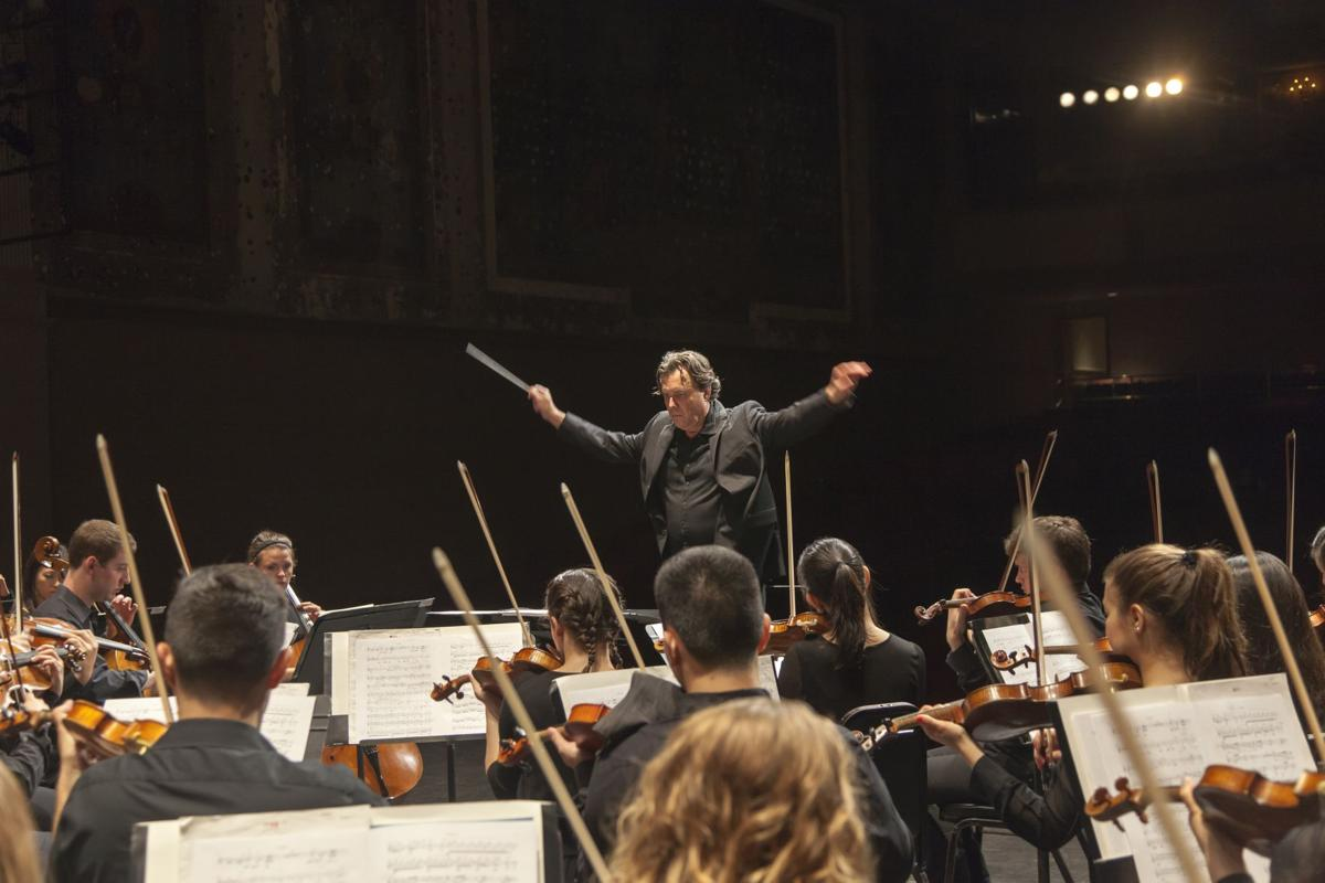 Spoleto Festival USA Orchestra