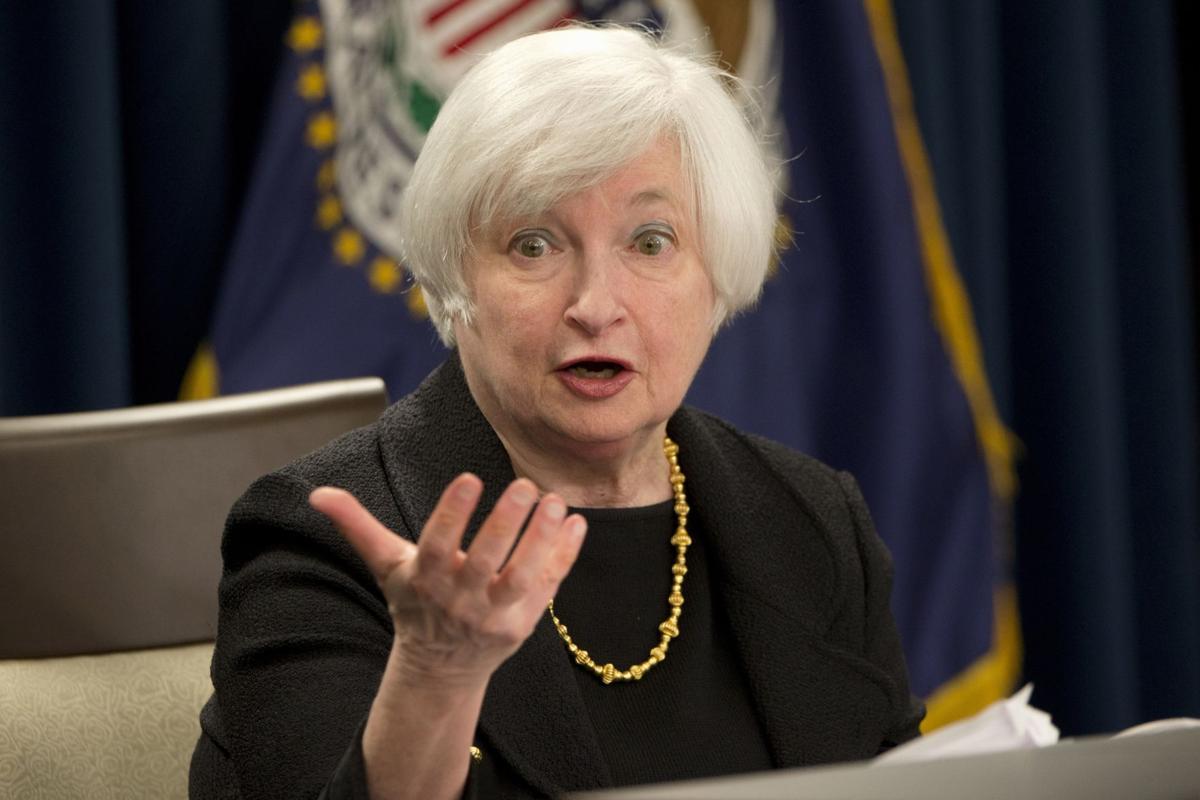 Fed keeps stirring unwarranted fears