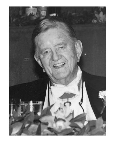 Joe P. Griffith Sr.