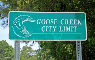 Voters decide against joining city of Goose Creek