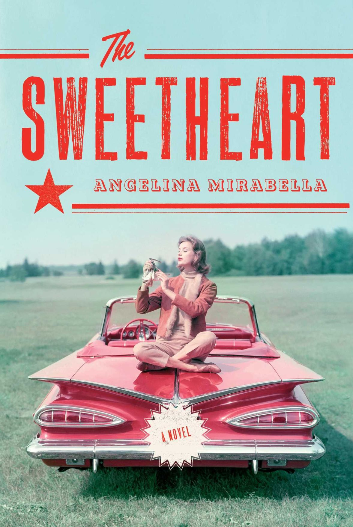 'The Sweetheart' delivers a punch