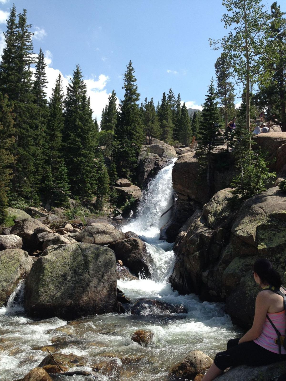 Celebrate Rocky Mountains' birthday with day hikes