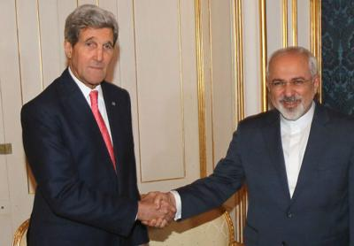 Iran wins; world worries