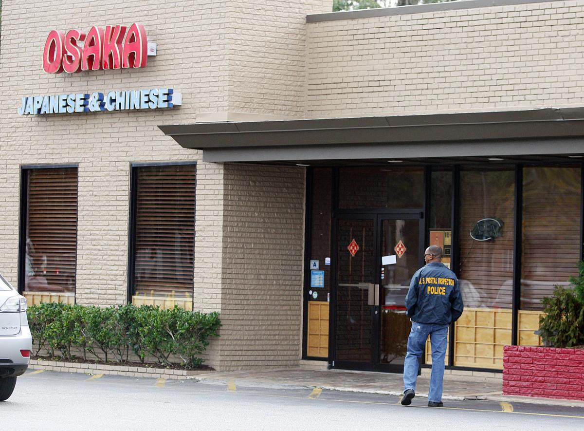 Federal indictments accuse owner of Osaka restaurant in West Ashley of employing illegal aliens, shorting IRS on tax money