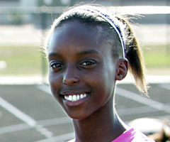 Tolliver targets success at state