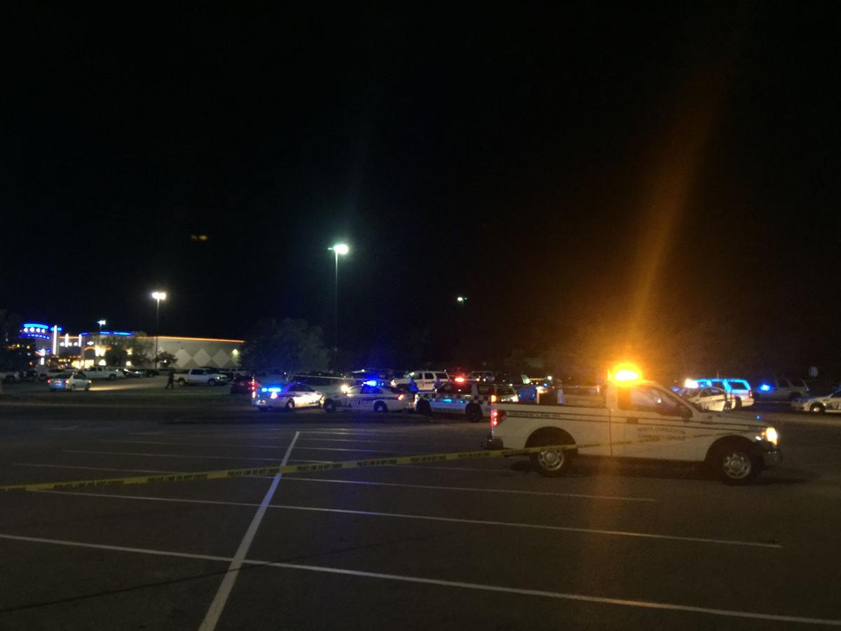 Northwoods Mall homicide (copy) (copy)