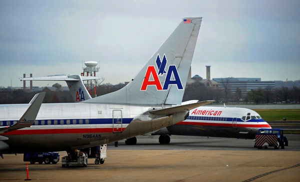 Proud legacy marred: American Airlines files for bankruptcy