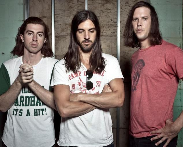 Music Scene: The Whigs, Dirty Dozen Brass Band, The Delta Saints