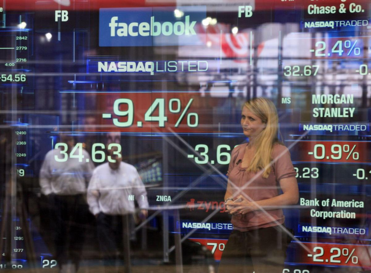 Embittered Facebook investors ponder next move<