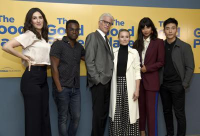"""The Good Place"" FYC Event"