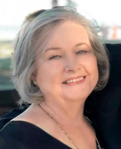 Obituary Mrs. Darlene Stroud Harris