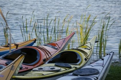 Canoe & Kayak Fest adds to offerings