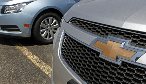 Car reliability, quality improve
