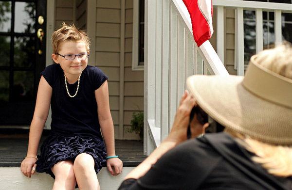 Harper Drolet, 11, loses cancer battle