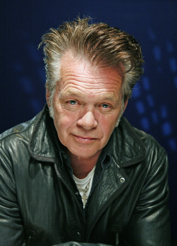 Mellencamp tour, film coming to Lowcountry