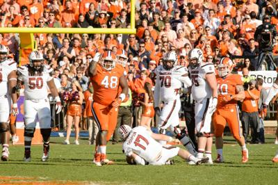 Tigers, still raw over streak, won't take rival USC lightly