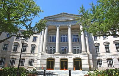 City offices moving to Gaillard Municipal Complex