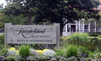 Kiawah: Real estate sales volume up 29% through May