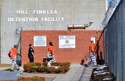 Jail and company hired to care for inmates being sued