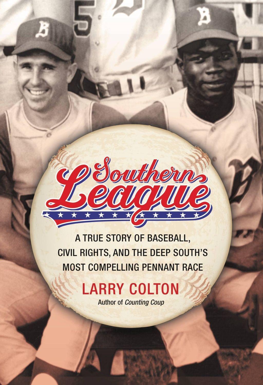 Colton pens best new baseball book
