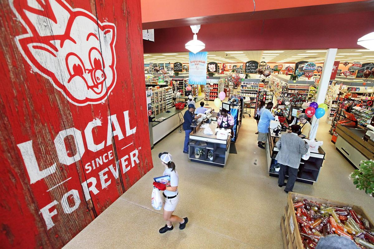 Half-off sale starts Monday at James Island Piggly Wiggly on Maybank Highway