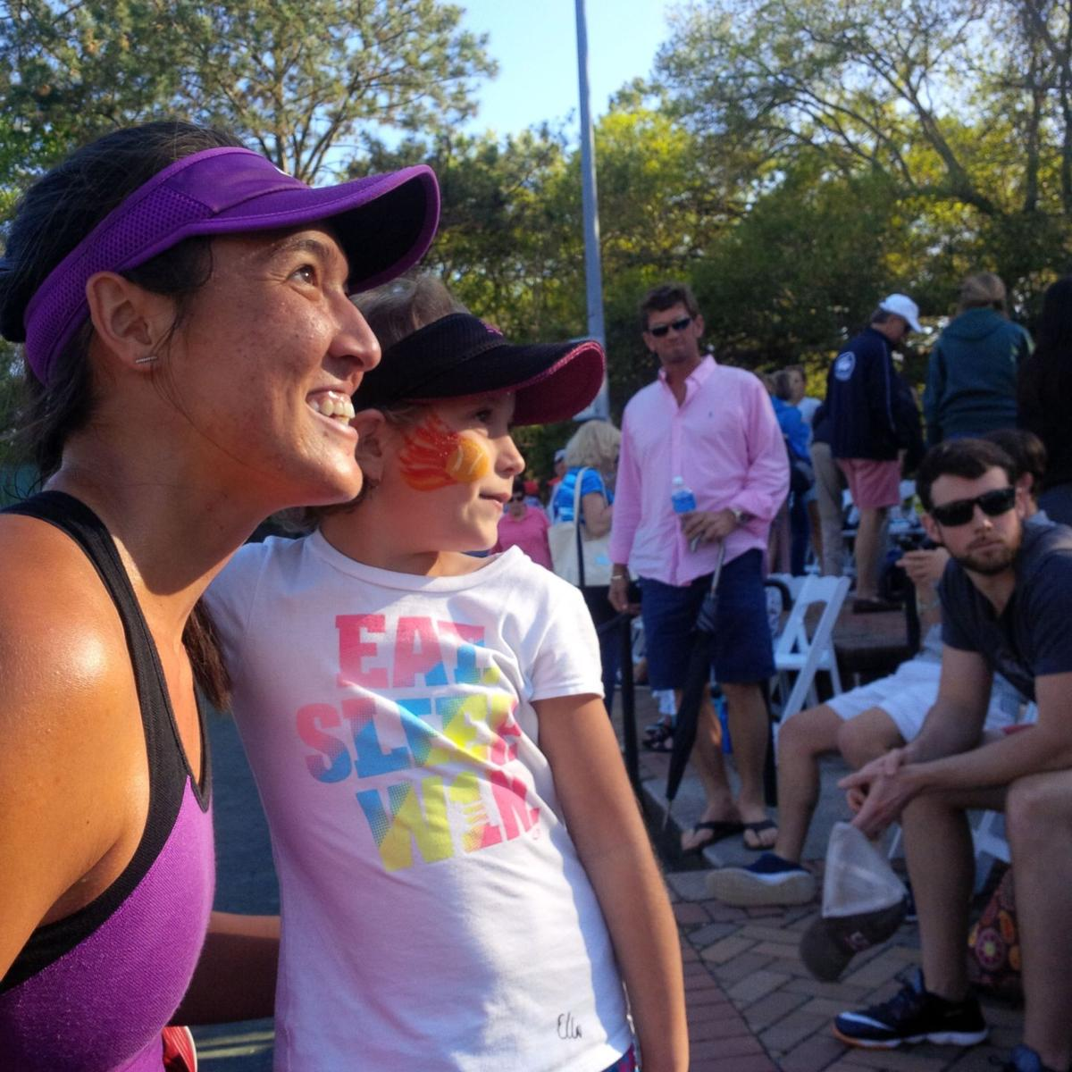 Crawford's power too much for Schnyder and her fans