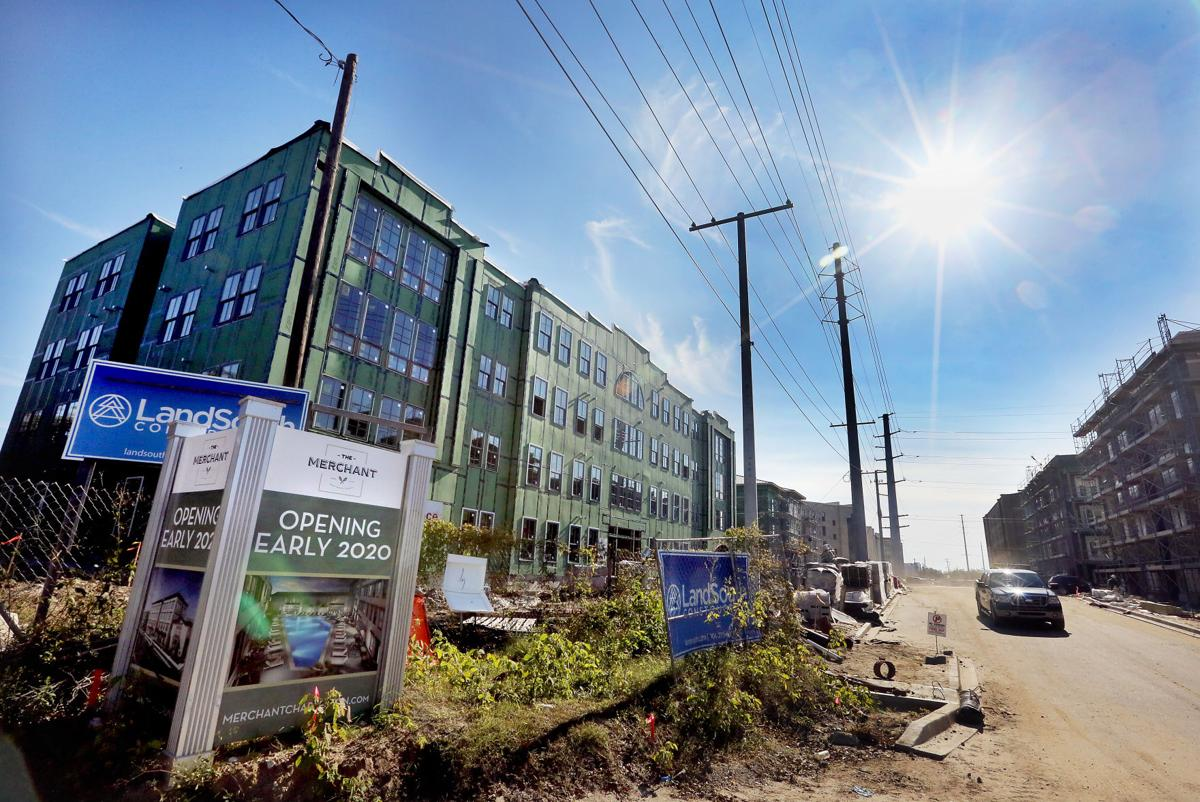 Opportunity Zone - Lead image