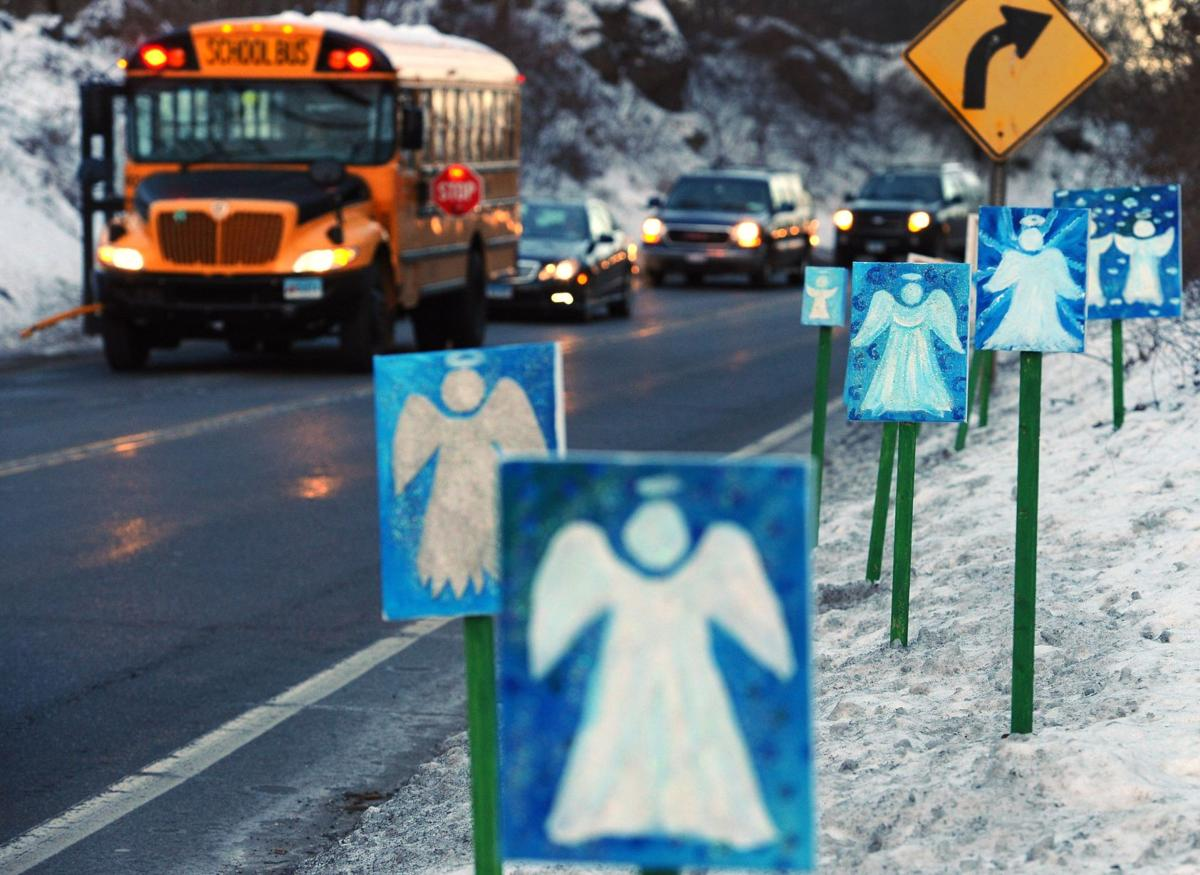 Fear, nightmares still haunt child survivors of Newtown school massacre
