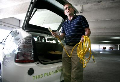 Auto Buzz: South Carolina among leaders in electric charging stations