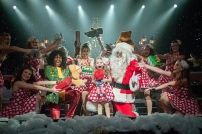 Moranz Charleston Christmas Special (copy)