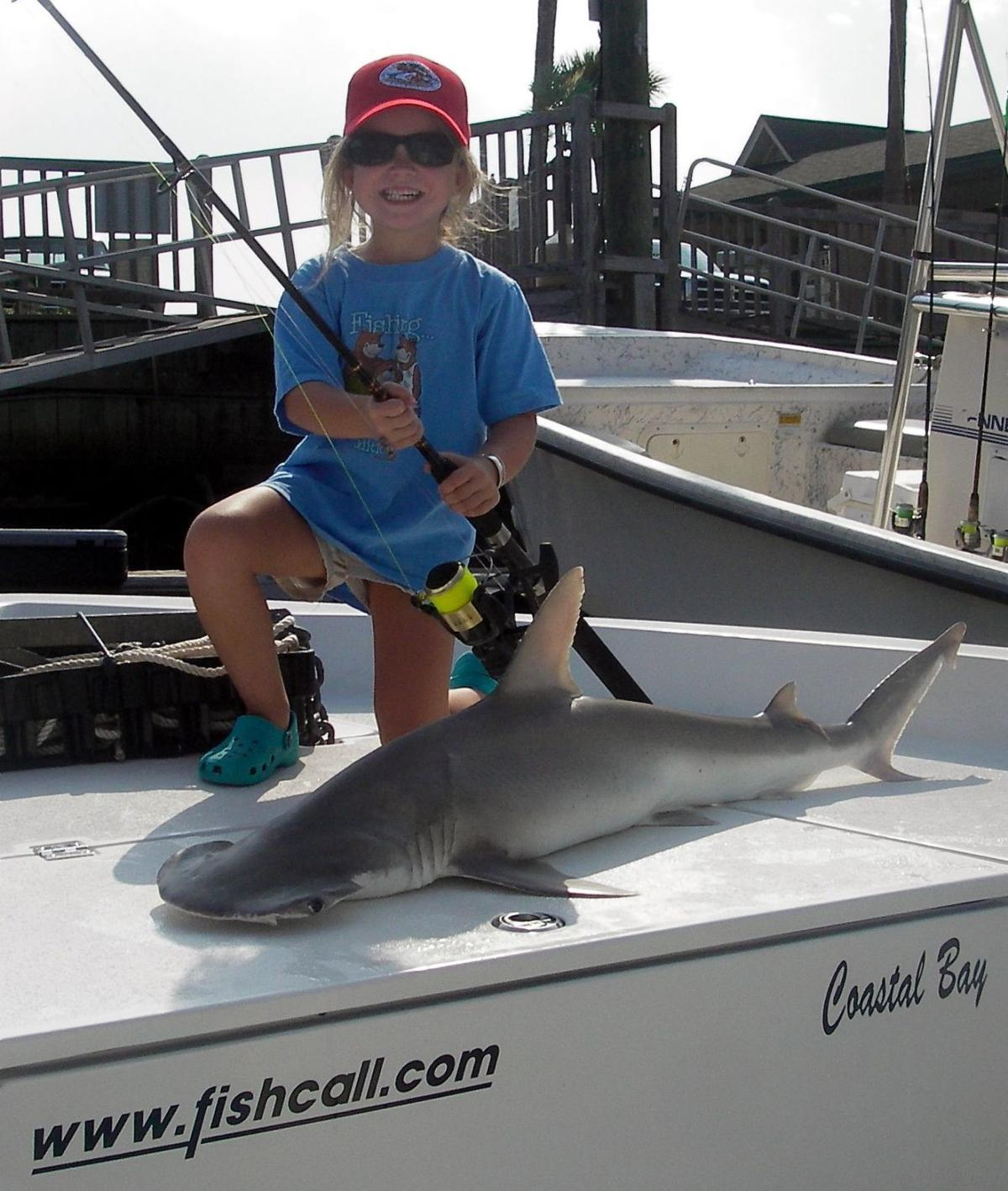 Knowing the rules key to record catches