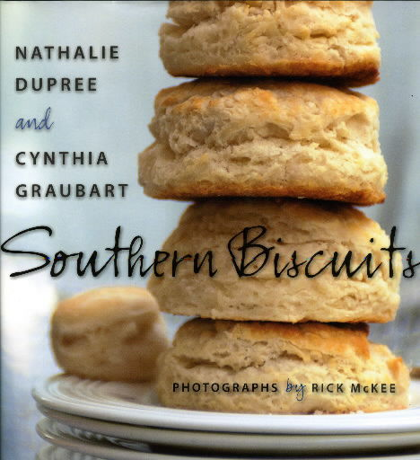 Book will make you want to rise and shine for a taste of the South's biscuits