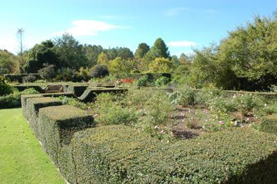A 'Plant Nerd' Place Moore Farms Botanical Garden shedding its secrecy