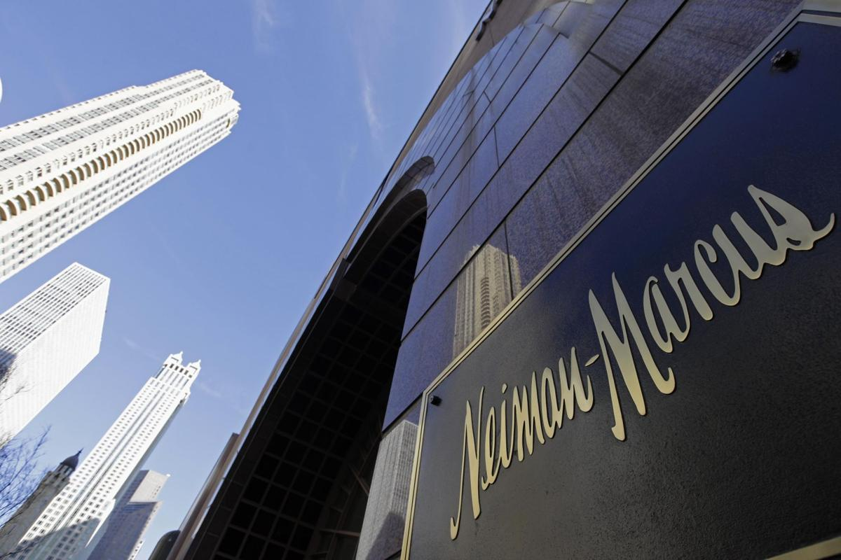 Neiman Marcus plans to raise up to $100M in IPOAP Photo NY114
