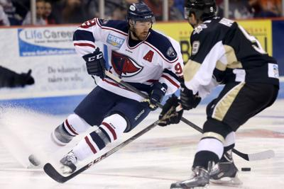 Rowe happy to be back with Stingrays