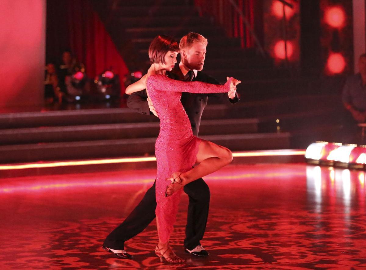 Kellie Pickler new 'Dancing' champ