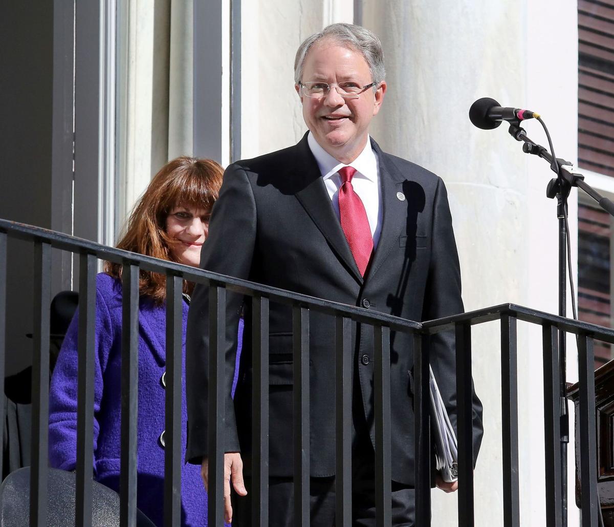 Mayor Tecklenburg won't be endorsing in presidential race