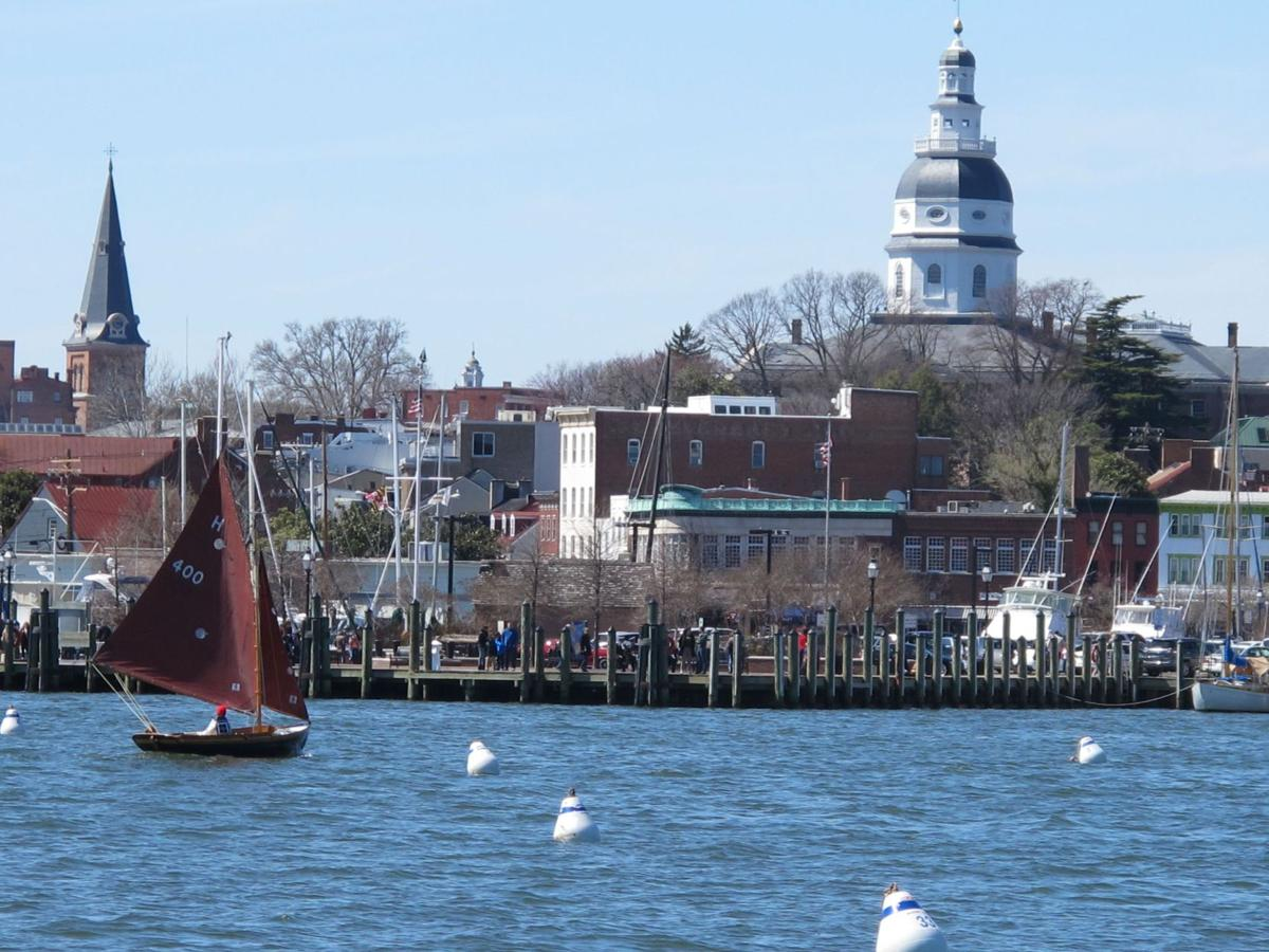 5 free things to do in Annapolis, Md.