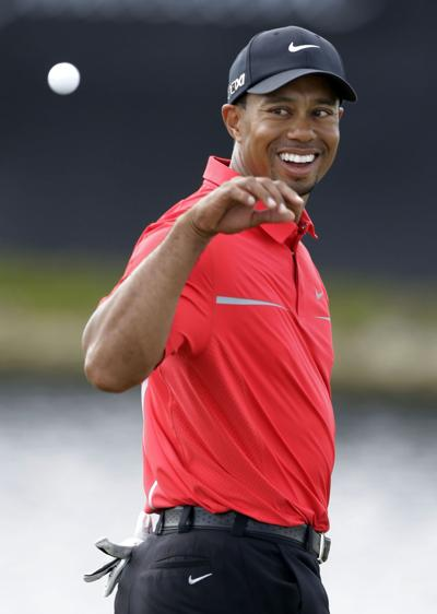Another big win ramps up expectations for Woods