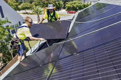 Solar Panel Install (copy) (copy) (copy)