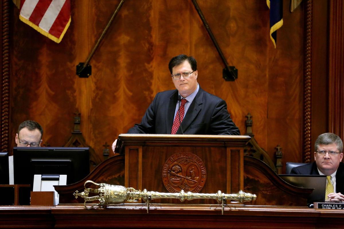Legislature's gridlock fuels frustration